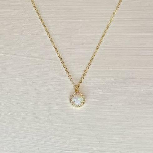 Shizuku Necklace