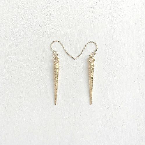 Erica Urchin Cast Earrings