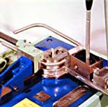 CT Option – Tube Bending Tooling Bend