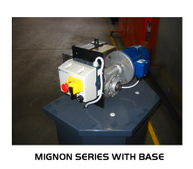 Mignon Series with Base