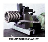 Mignon Series Flat Hard Way Example