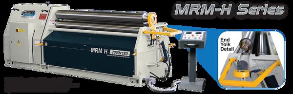 MRM Series 3 Roll Plate Rolls
