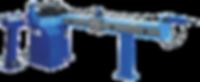 UNI80 Tube & Pipe Bender