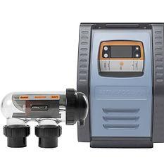 Astra E25 Salt Water Pool Chlorinator