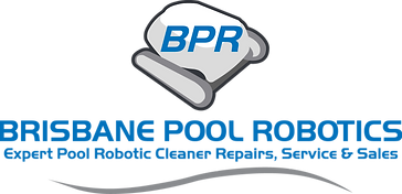 Brisbane Pool Robotics Logo
