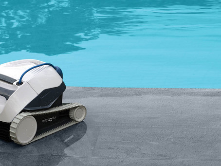 Reasons to buy a Robot Pool Cleaner