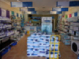pool shop carindale