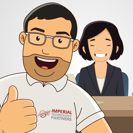 Imperial Technology Partners