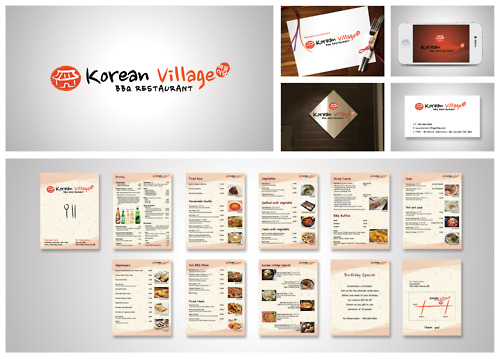 Korean Village BBQ Restaurant