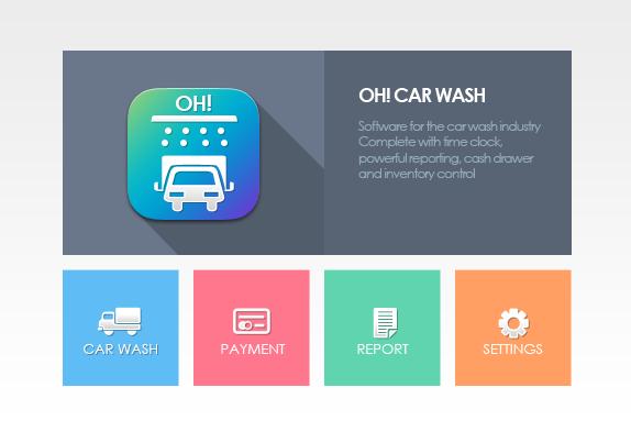 Oh Car Wash