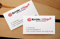 Korean Village BBQ Restaurant