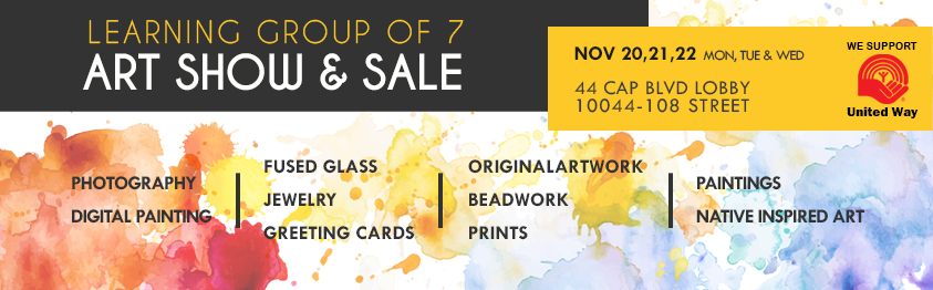 ConnectEd_Banner_ArtShow&Sale