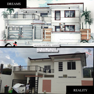 Two-Storey Residential