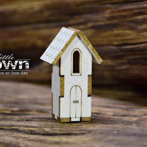 14881 Little Town – Mini Tower – 12