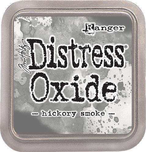 Tim Holtz Distress Oxides Ink Pad-Hickory Smoke
