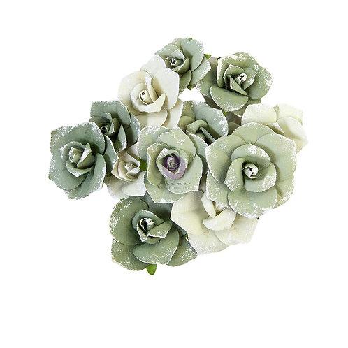 Prima Marketing Flowers Diamond collection - courage