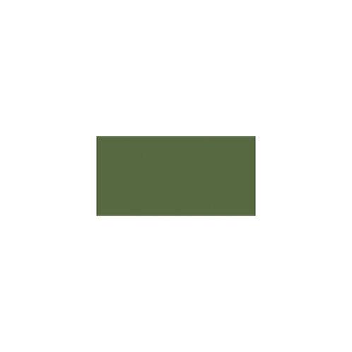 "Bazzill Smoothies Cardstock 12""X12"" Kiwi Crush"