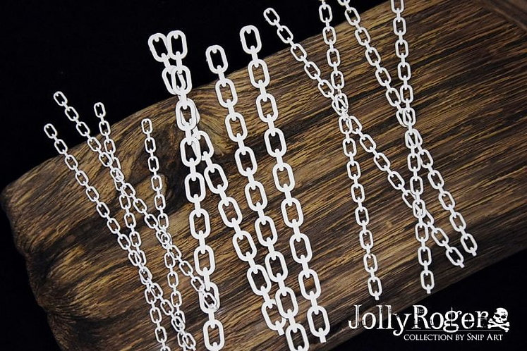 Jolly Roger – Chains – set