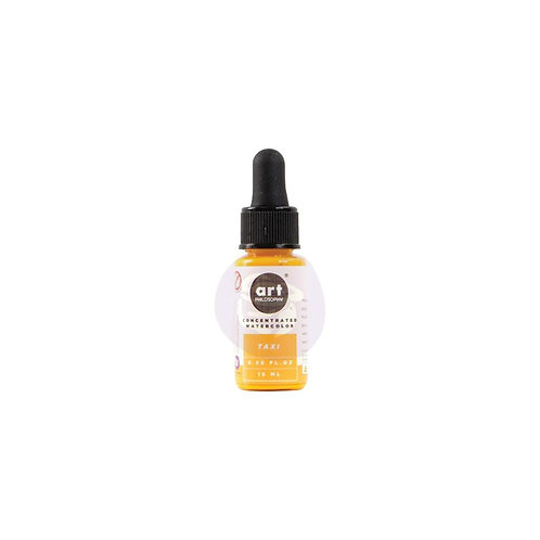 Prima Marketing Art Philosophy Watercolor Concentrate .5oz TAXI