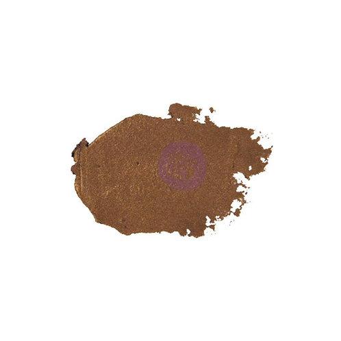 Finnabair Art Alchemy Metallique Wax .68 Fluid Ounce-Bronze