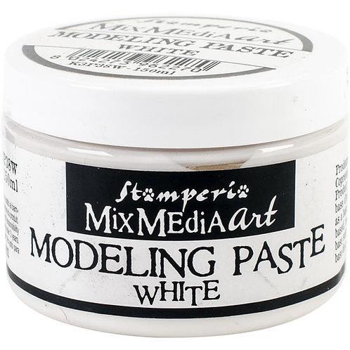 Modeling Paste 150ml Stamperia