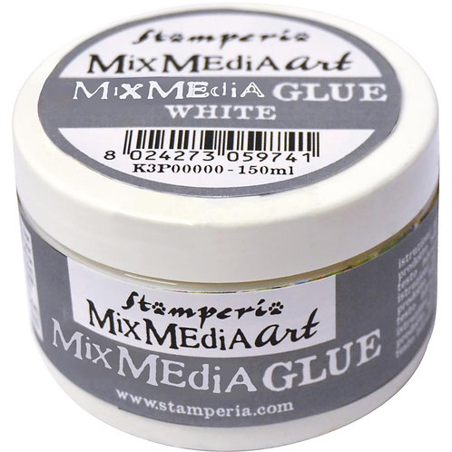 Stamperia Mixed Media Glue 150ml