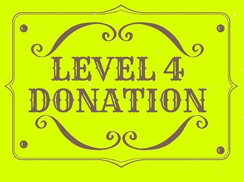 Level 4: Chromebook Lab Donation