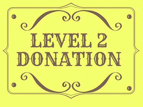 Level 2: Chromebook Lab Donation