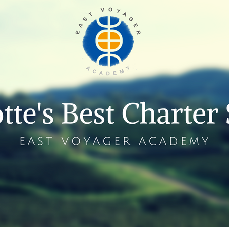 What 3 ingredients do the best charter schools in North Carolina share?