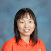 Ms. Snow Gao