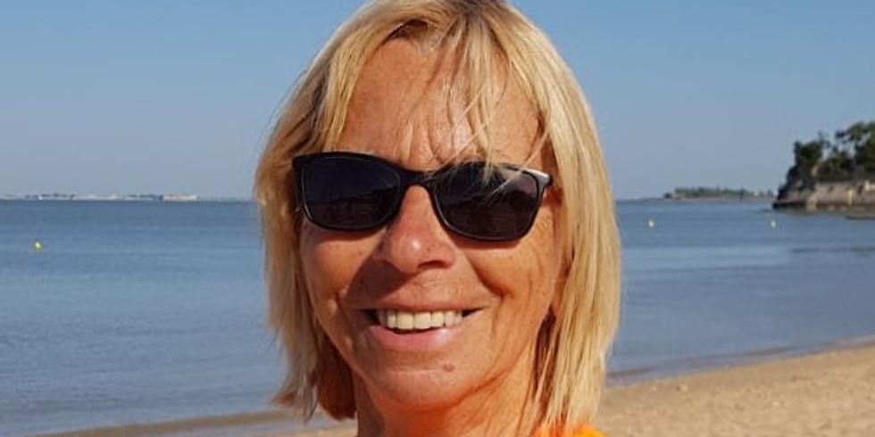 LONGE-CÔTE DOUCE- Chantal C - Hervé