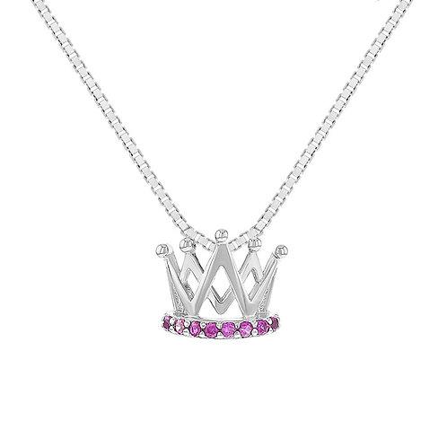 Crown Princess Pendant