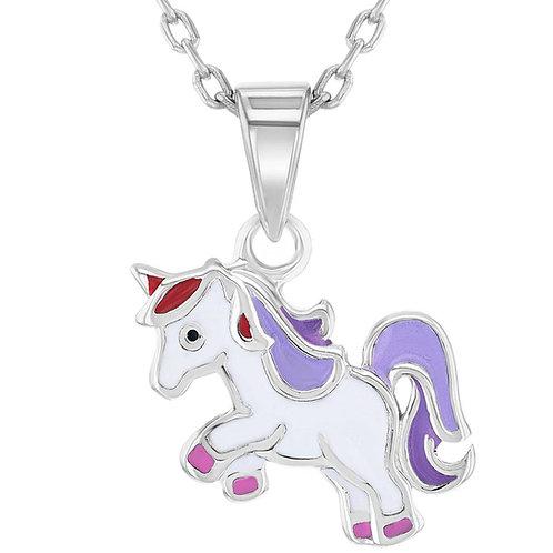 The Happy Unicorn