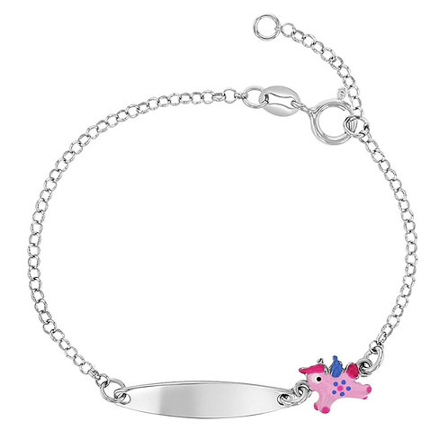 The Unicorn Bracelet