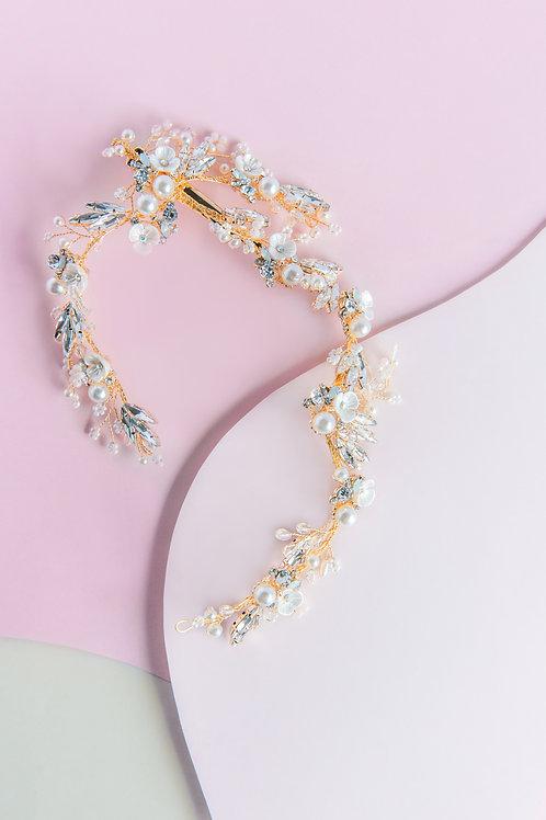 Tila Hair clip