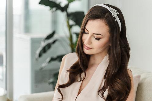 Swan Hairband