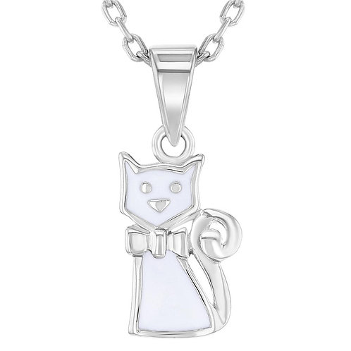 Little Cat Necklace