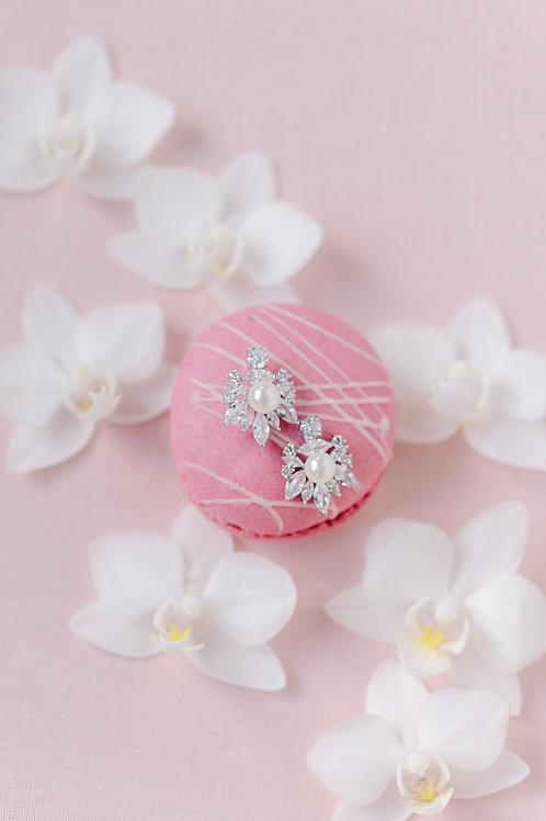 Little Pearl Earrings