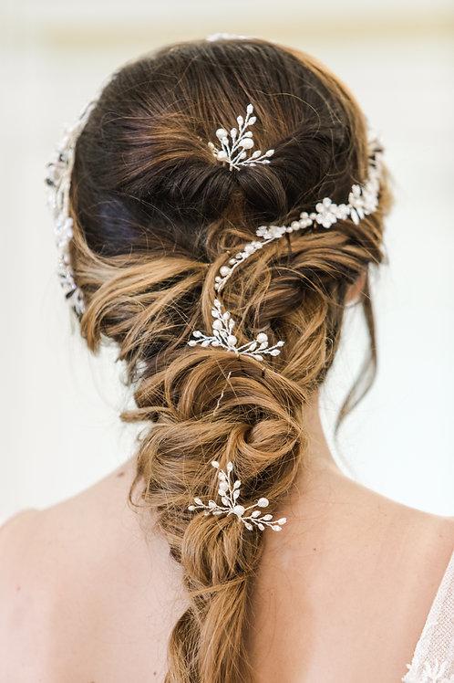 Mary Hair Pins
