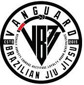 Vanguard BJJ Logo