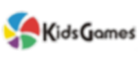 Kids Games Logo