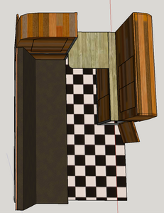 bespoke campervan conversion design