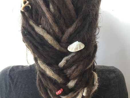 What to Expect with New Dreadlocks