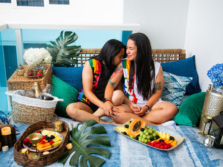 3 easy steps to plan picnic on the beach