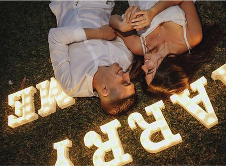 The Best Surprise Proposal Ideas