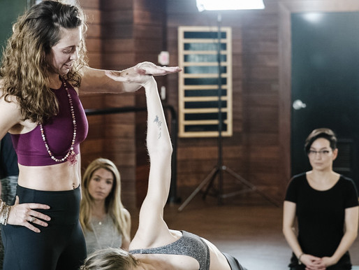 How to make the most out of your 200 hr Yoga Teacher Training – Advice from my 8 years' experience
