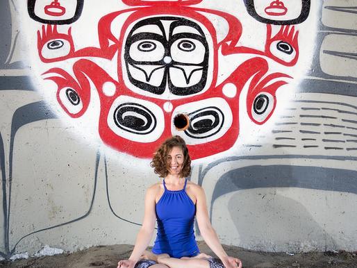 Do I need to be a yoga master before I take teacher training?