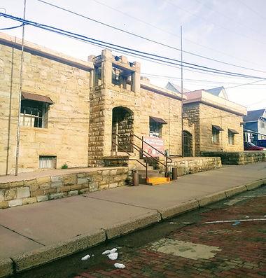 Fort Wooten