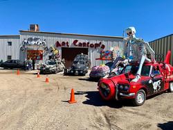 ArtoCade Car Festival
