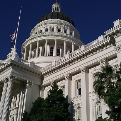 Hearing for AB 1506 to Repeal the Costa-Hawkins Rental Housing Act